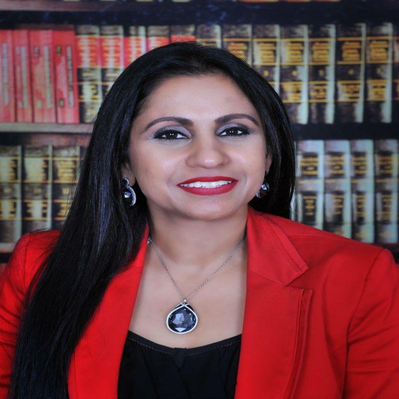 Mrs. Batul Maniar - Principal