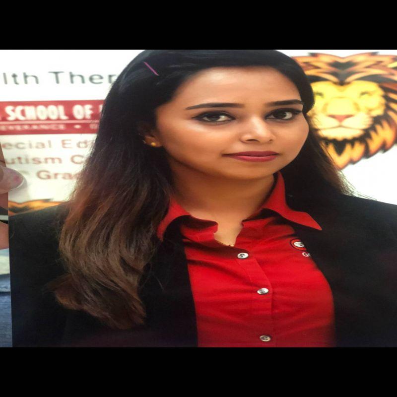 Ms. Mehreen Kalam - Assistant Principal
