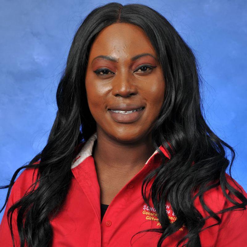 Mrs. Deidre Dixon - Middle and High School English Teacher