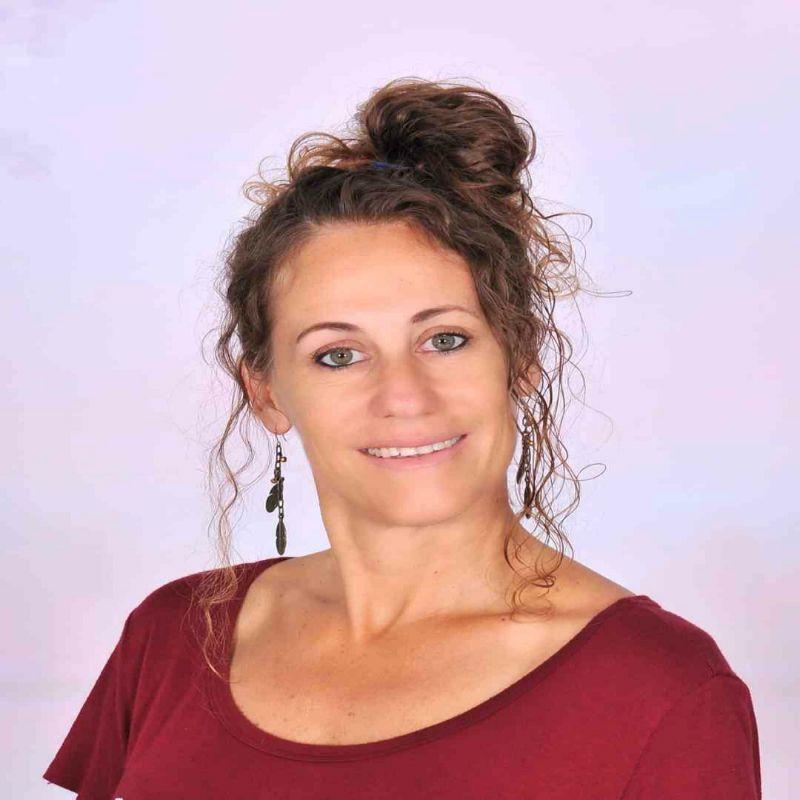 Yura Cantillo - Dance Teacher