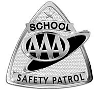 aaa-safety-patrol-badge